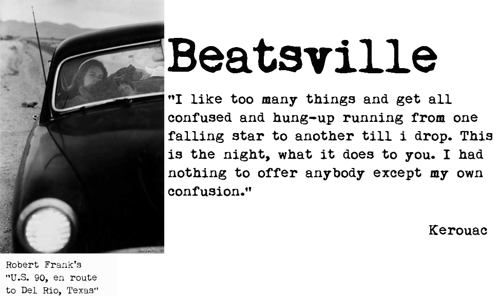 Beatsville Blog